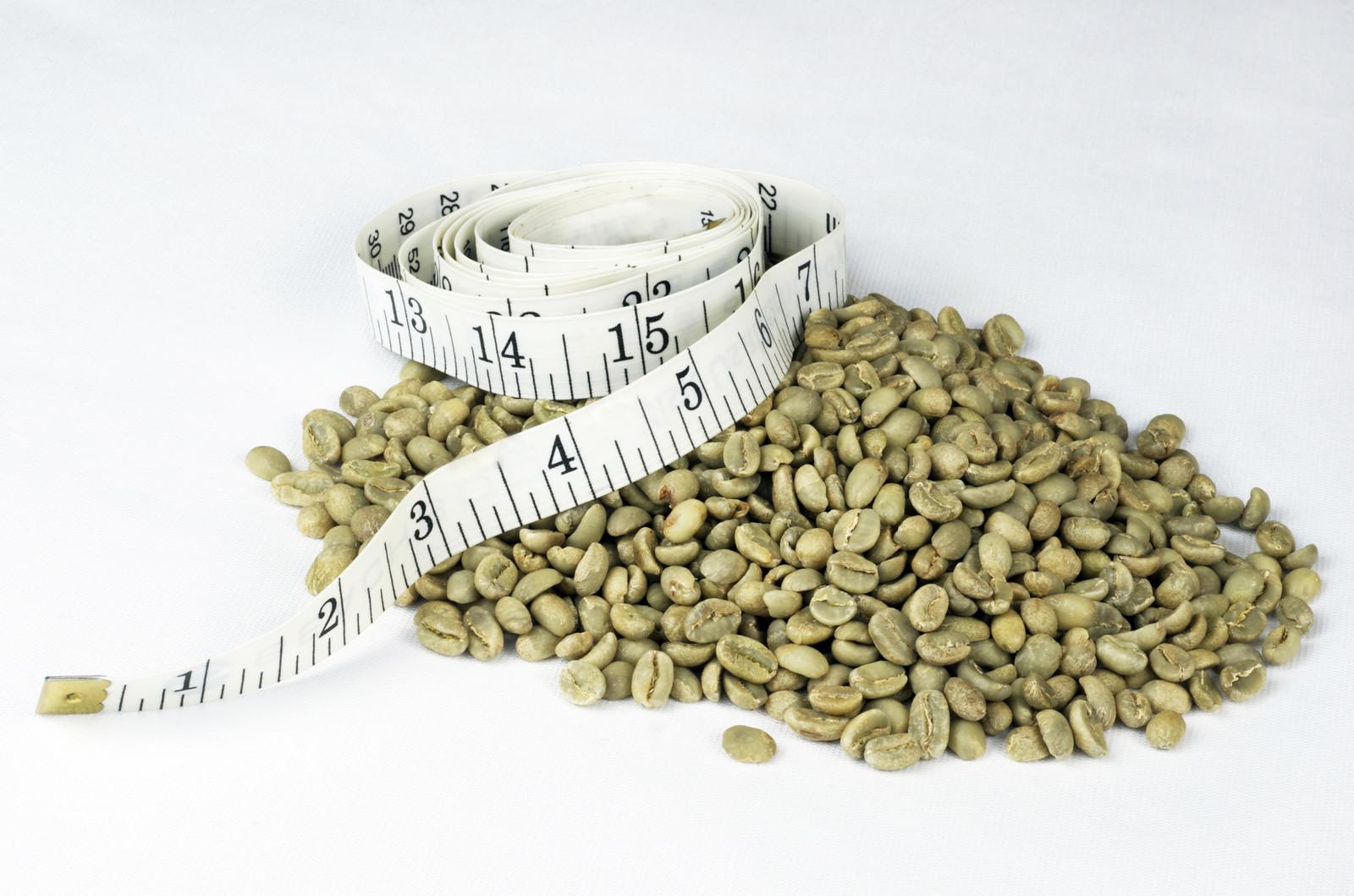 Café Verde: Propiedades adelgazantes y contraindicaciones