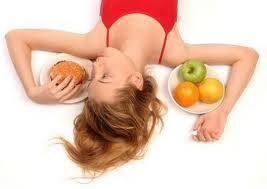 Dieta para perder diez kilos rápidamente