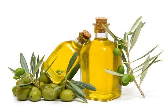 Para sentirse saciado, nada mejor que un poco de aceite de oliva